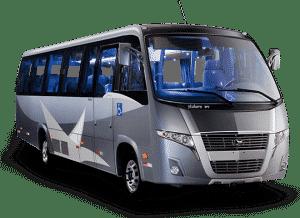 micro onibus elitevan
